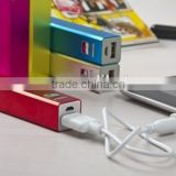 China supplier promotional portable power bank/mobile power bank/power bank 50000mah                                                                         Quality Choice