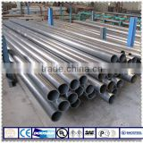 DIN standard st52.3 Hydraulic cylinder seamless cold rolled steel pipe                                                                         Quality Choice