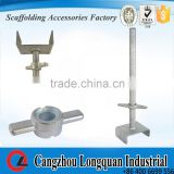 adjustable steel shoring formwork prop galvanized scaffold                                                                         Quality Choice