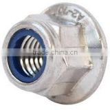 Din6926 Hex nylock nut