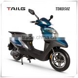 800w pedals moped made in china tailing hot moped scooter cool electric vespa for sales TDRD50Z