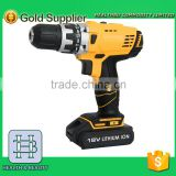 cordless screwdriver 18v with light