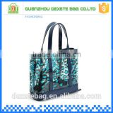 Promotion design 28X13X23cm women pvc beach custom tote bags no minimum