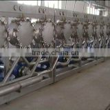 China automatic corn starch machine Hydro cyclone separating machine