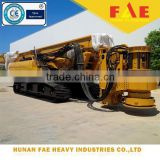 Bore Pile Foundation Drill Machine, FAR230 Hydraulic Rotary Drilling Rig, Crawler Drilling Rig