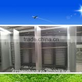full automatic egg incubator 0086 13105340152, egg hatching machine,ostrich egg incubator