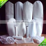 1um,5um,10um,25um,50um,75um,100um,150um,800um Micron water filter bag for liquid filtration water filtration plant
