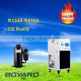 Portable clothes dryer parts r134a small rotary ac compressor CE Rohs Boyard OEM factory replace gmcc compressor