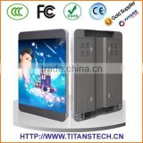 Transparent LED display Glass wall Factory Cheap Price LED Lamppost Display