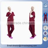 2016 hospital nurse uniform/medical nurse uniform /Hospital staff uniform,medical nurse uniforms