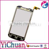 Best price wholesale for Lenovo a750 digitizer glass + touch + flex