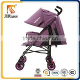 China EN71 classic design baby pram stroller with factory bottom price