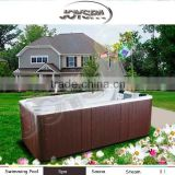 JY8603 for PROMOTION inflatable swimming pool, Outdoor hot tub swimming pools