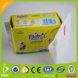 Freemore/OEM FQC 240/280mm Disposable Super thin Blue ADL Cool factor wholesale sanitary pads