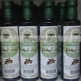 Organic Argan Oil for Culinary called Pressed 100% pure ECOCERT