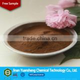 Sodium lignosulphonate / sodium lignin sulfonate as dyestuff chemicals / refractory material