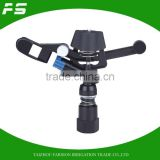 "3/4""Female Thread Plastic Agricultural Irrigation Sprinkler Rain Gun Sprinkler"