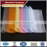 athletic mesh fabric/mesh fabric/mesh fabric for clothing metallic/perforated fabric mesh