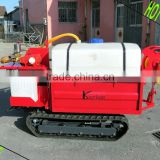 QingDao Agriculture machine pesticide high quality with CE Agricultural Self-propelled Sprayer