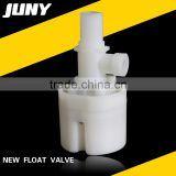 one piece toilet water tank fill valve