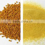 wholesale Rape bulk organic Bee Pollen Granular tablets Used in cosmetic, food cheap price