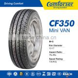 Made in china COMFORSER PCR radial passenger car tire ice cream van alibaba co uk