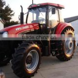 YTO-X1204 120HP prices of chinese small farm tractors in india
