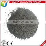 Market Price Electrolytic Iron powder / Reduced Iron powder