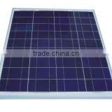 high quality 100W poly solar panel
