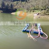 50HP 37KW surface / submersible centrifugal solar water pump large flow rate 200m3/h irrigation