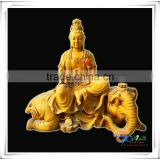 Polyresin Hot Indian/ Hindu God Statue Idols Religious Gifts Ganesh Decorations