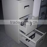 steel file cabinet ironing board vertical 3 drawer cabinet