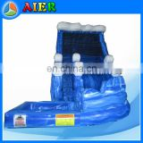 EN14960 High quality giant inflatable slide for sale