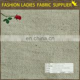 2014 new design fabric,55%linen,45%rayon fabric,hot selling linen/rayon fabric,woven farbic