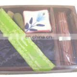 ASIAN HERBAL INCENSE STICK CONE GIFT PACK