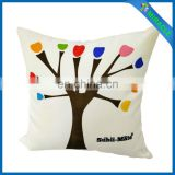 Sublimation Cotton and Linen pillow case