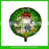 promotional 18 inch foil balloons