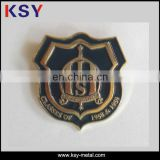 Soft Enamel car emblem