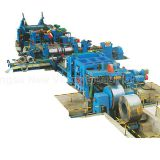 HR Coil Slitting Line