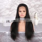 360 full lace human hair Alibaba Top wig free sample wig
