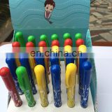 Inside Out Erasers Lipstick Style Pen Eraser