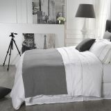 ELIYA superior size of queen hotel bed runner made in guangzhou