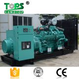 500KW/625KVA CE approved Diesel Generator Set with famous engine and alternator