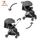 two push way baby pram stroller pushchair for infant