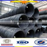 Manufacturer ASTM SEA 1008B Steel Wire Rods