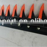 5T055-5130-0 ASSY CUTTING BLADE , Good quality KUBOTA cutter bar                                                                         Quality Choice