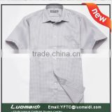 Factory supply directly!!!export euro sizes shirt,top tailored,oem service chinese clothing