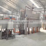 hydraulic woodworking hot press/hydraulic door hot press for kinds of furnitures 4'*8' BY21-4*8/120ton(3)D