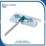 Shanghai Disposable Non Woven Wet Wipe Spunlace Wipes for Floor to Replace J Clloth