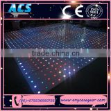 ACS 2015 Portable Led Dance Floors For Hot Sale